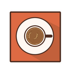 Coffee espresso icon image vector