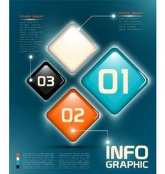 Infographic ui elements vector