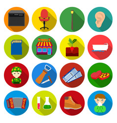 Medicine business tradeand other web icon in vector