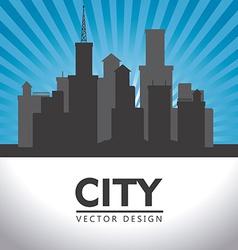 Urban desig vector