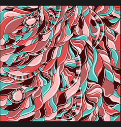Abstract colorful background abstract colorful vector