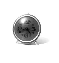 Alarm Clock eps10 vector image vector image