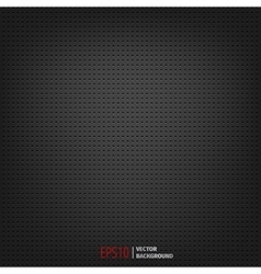 Dark spotted textured background vector