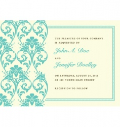 Elegant certificate vector