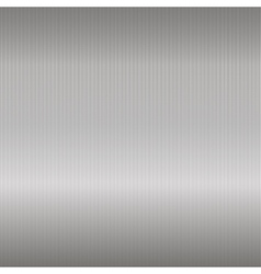 Metal brushed texture vector