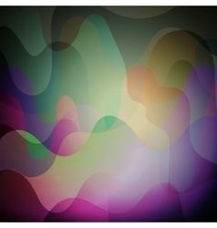 Bright color pattern colorful design with vector