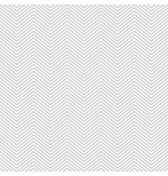White striped background line geometric retro vector image