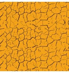 Seamless cracks vector