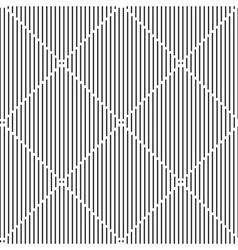 Pattern lines 04 vector