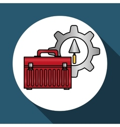 Tools icon design vector