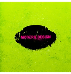 Modern Backdrop for Design vector image vector image
