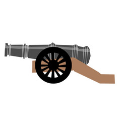 Cannon vector