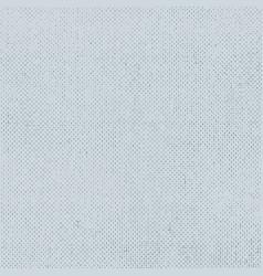 monochrome canvas retro texture vector image