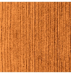 Seamless wooden background vector