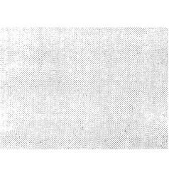 Monochrome canvas retro texture vector
