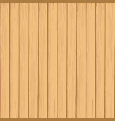 Abstract wood plank in soft brown background vector