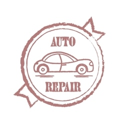 Auto repair icon vector