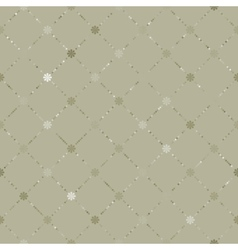 Dot template of vintage background eps 8 vector