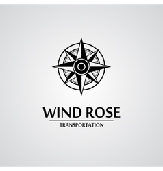 Transportation symbol vector