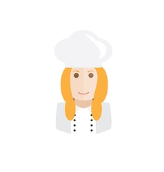 Object cook avatar vector