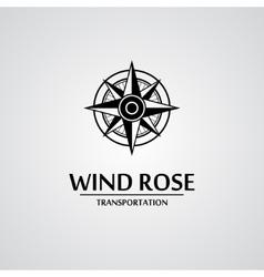 Transportation symbol vector