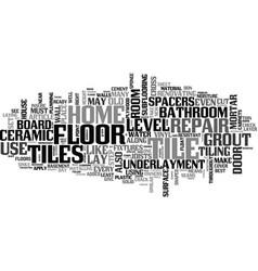What lies below text word cloud concept vector