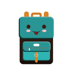 Back to the school design vector