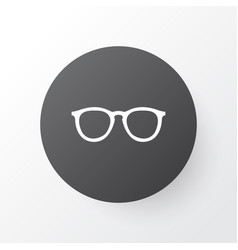 sunglasses icon symbol premium quality isolated vector image vector image
