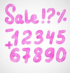 Sale kit vector