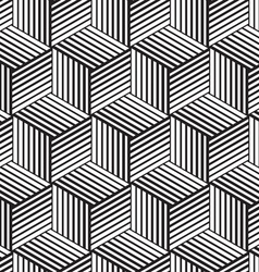 Pattern squear vector image