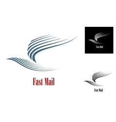 Fast mail symbol vector