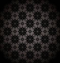tile repeat wallpaper vector image vector image