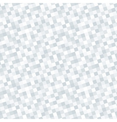 seamless neutral pixel backgound vector image
