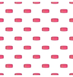 Tank liquid storage pattern cartoon style vector