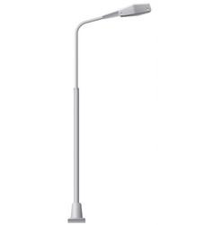 street city lamp vector image