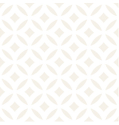 seamless subtle geometric lines pattern vector image