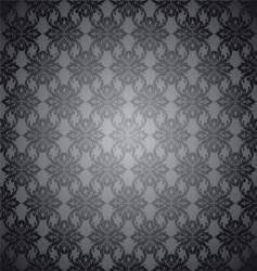 Gray mist wallpaper vector