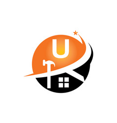 Restorations and constructions initial u vector