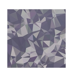 Lavender purple abstract low polygon background vector