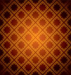 woven wallpaper pattern vector image vector image