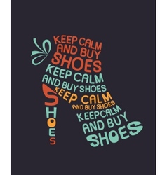 Boot from quotes vector