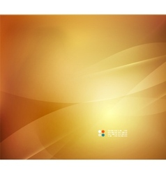 Orange and purple colors template vector image