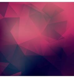 Spectrum geometric background eps10 vector