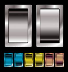 switch variation vector image