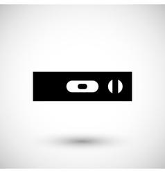 Building level icon vector image