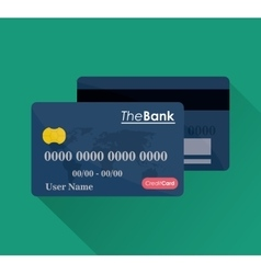 Payment and money design vector