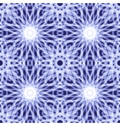 Frosted pattern vector image