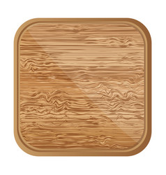 Light brown wood background icon vector