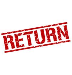 Return stamp vector