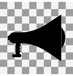 speaker Icon vector image